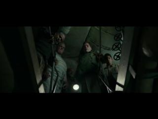 И грянул шторм - Русский Трейлер (2016)