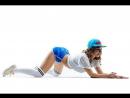 Ummet Ozcan–Showdown (Video Edit) Twerking, Booty Dance, ASS Sexy Girls