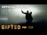 Одаренные / Marvel's The Gifted.1 сезон.Тизер (2017) [1080p]