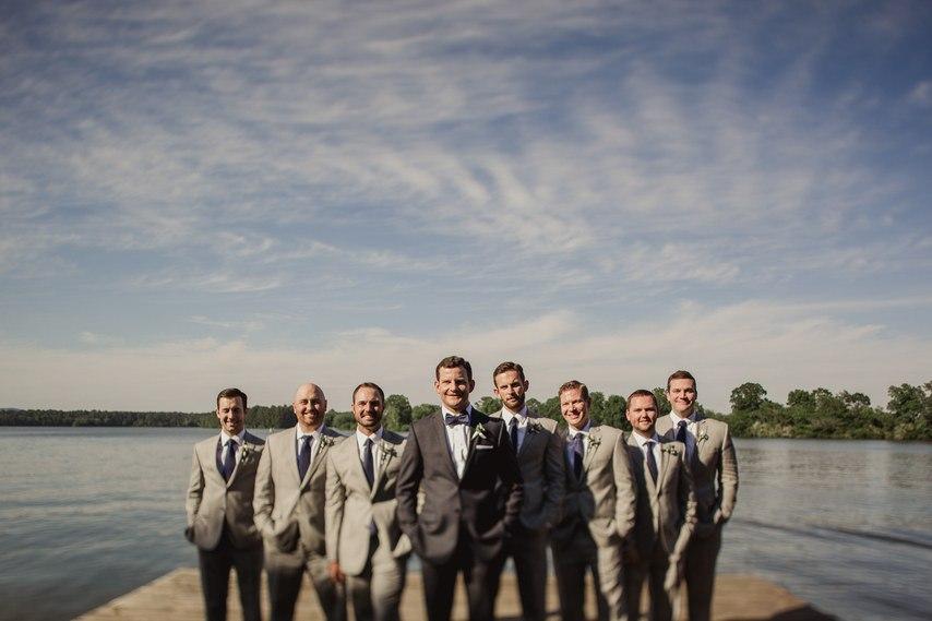 kpLwCfyYTN4 - Свадьба на природе (16 фото)