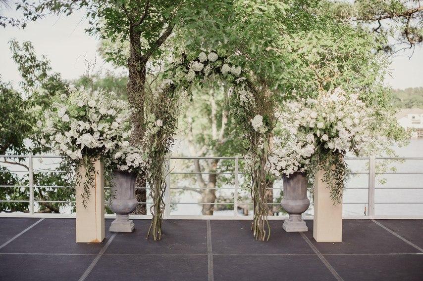 lLiDjAHmcG0 - Свадьба на природе (16 фото)