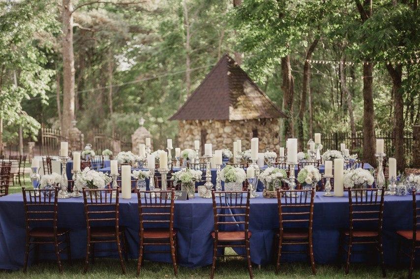 R64UCWpCQ o - Свадьба на природе (16 фото)