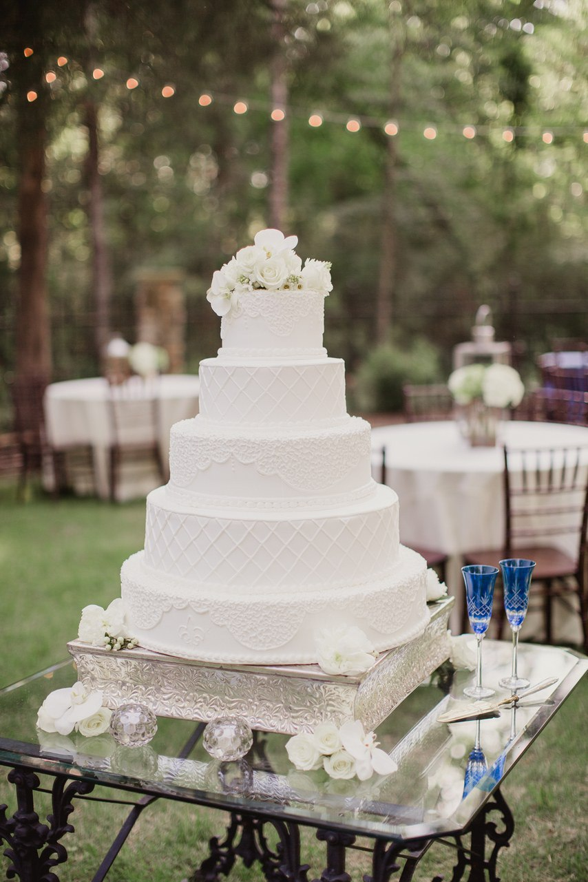 lEHFSj0CnbE - Свадьба на природе (16 фото)