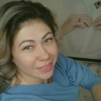 Александра Цветкова