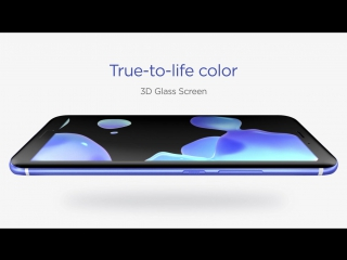 HTC U11 Liquid Design