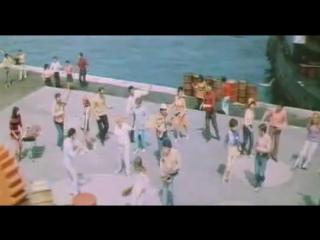 Песни из к.ф. Песни моря   В исполнениии  Дан Спэтару и Наталья Фатеева (поёт Лариса Мондрус).