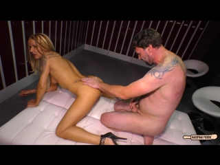 Ina - German Housewife is a Cheating Blonde Slut All Sex, Oral, 69