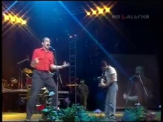 рок-группа ОКНО - Архитектор Гаврилов + Иван Ильич (Ступень к Парнасу) (1989)