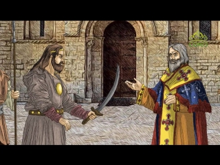11 августа: Святитель Луп Труа, епископ