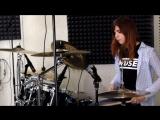 Логвина Юля, Muse - Hyper music