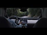 Range Rover Velar _ Система Touch Pro Duo и другие инновации