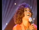 IBIYAM Live National Lottery Whitney Houston 1998