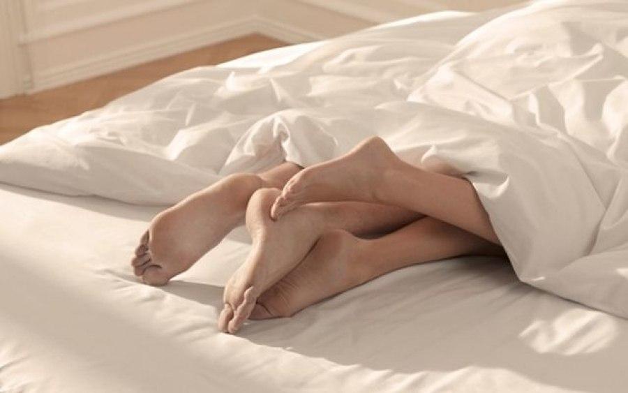 Пробуждение сексом