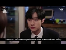 Jinyoung B1A4 3 Minute Boyfried @ SNL Korea рус саб