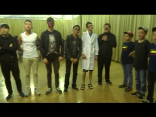 Джентльмен - шоу 14.07.207