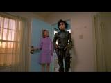 Эдвард руки-ножницы - Новый дом Эдварда