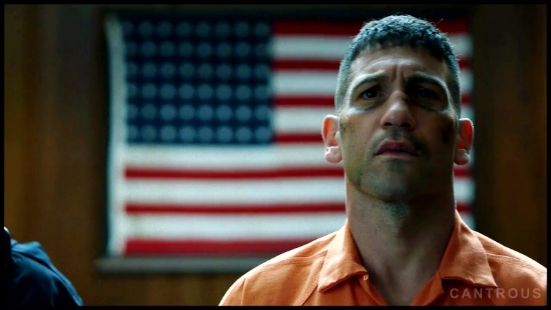 The Punisher (Frank Castle) __ Into The Shadows