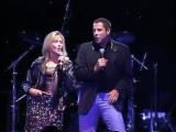 Olivia Newton-John + John Travolta - Youre the One That I Want.MPG