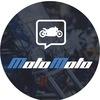 MotoMoto - приложение для мотоциклистов