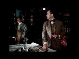 Шерлок Холмс и доктор Ватсон Король шантажа 1980