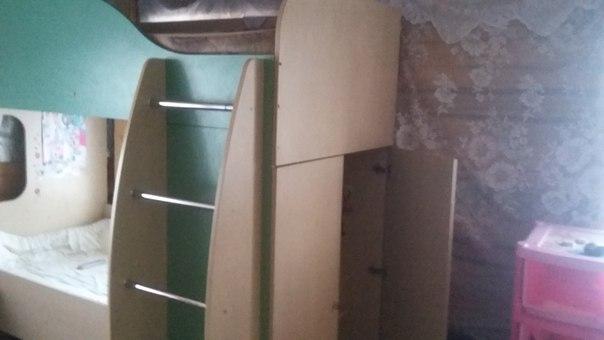 продается кровать, высота 180, длина 195, ширина 95. 89301672454. цена
