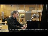 ГАБОР ЧАЛОГ-фотоалбум от клавирен рецитал