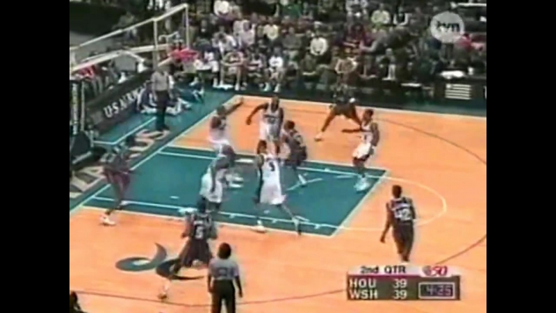 2000 nba action cd 1 (top 10 and highlights)