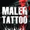 MALER TATTOO Studio | Татуировка Екатеринбург
