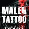 MALER TATTOO Studio   Татуировки Екатеринбург