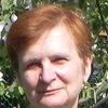 Natalia Toropova