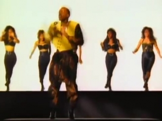 Скачать клип MC Hammer - U Cant Touch This - 360HD - [ VKlipe.com ]