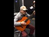 Звукоимитация саундтрека Эннио Морриконе