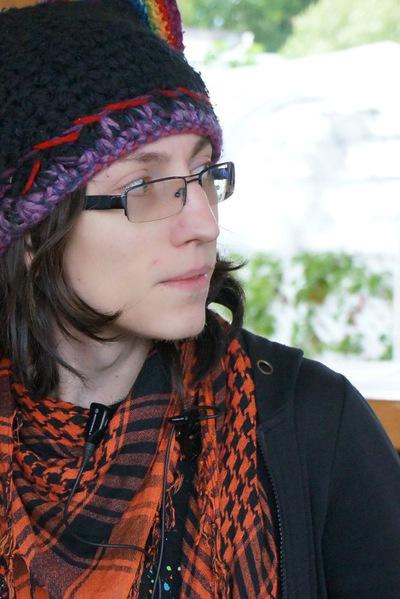 Дмитрий Малум