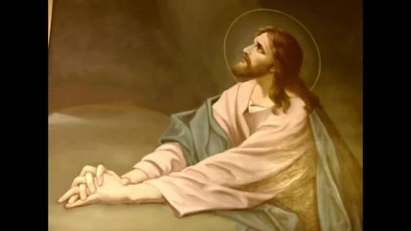 13. Восшествие на небеса (из цикла Вера святых)