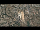 Timelapse Международный аэропорт Шоуду Пекин Китай