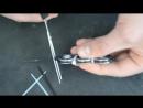 Три самих простых способа сделать спиннер Fidget Spinner Toy
