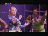 Надежда Кадышева и Золотое кольцо - Моя Москва