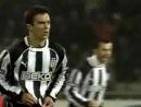 2003 - 2004 Sezonu - Beşiktaş-Samsunspor dakika 21 gol Daniel Pancu