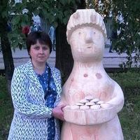 Аватар Натальи Бабенко