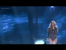 Iveta Mukuchyan LoveWave Armenia Live at Semi Final 1 at the 2016 Eurovision Song Contest