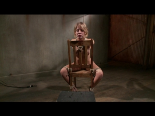 [bdsm house] innocence lost [fucked and bound]