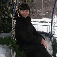 Анастасия Третяк