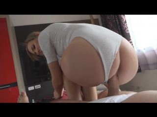 Анжела десертова - русская малышка (amateur, homemade, russian, blow job, sex, porn, dirty whore 18+)