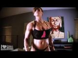 Rapture Nude Workout  Muscle Flex Video