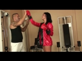 Female_Boxer_Angelica_Heart_Hot_Workout
