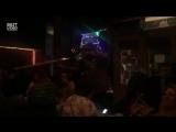 Музыканты бара сыграли тему из «Охотников за привидениями» для Билла Мюррея