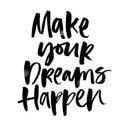 4 пункта, которые помогут из мечты сделать