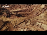 Aerial shooting _ Mines (Madagascar)