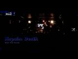 Napalm Death - Stunt Your Growth (IMC Live TV)