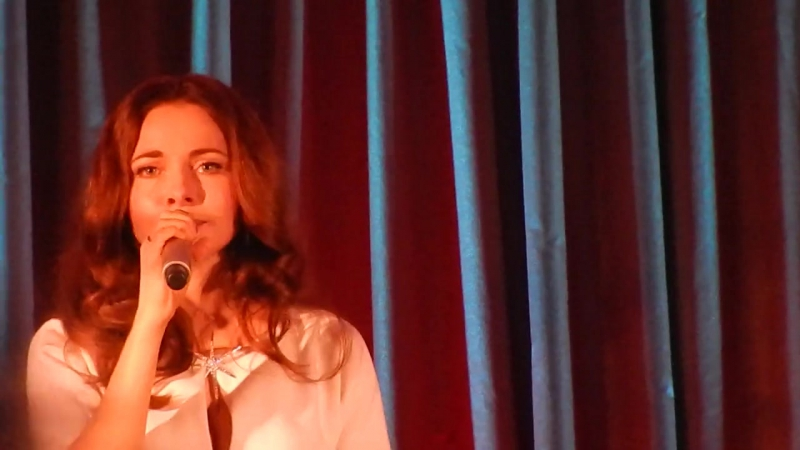 Екатерина Гусева-Песня о Земле(В.С.Высоцкий)